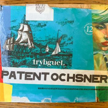 Stories Patent Ochsner
